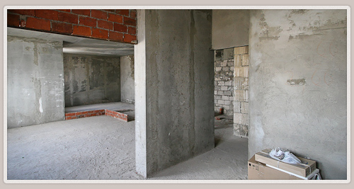 Дизайн однокомнатной квартиры фото - 120 фото-идей