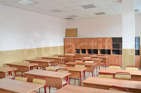 Как сделать ремонт в классе своими силами? 17