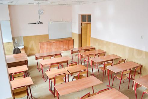Как сделать ремонт в классе своими силами? 88
