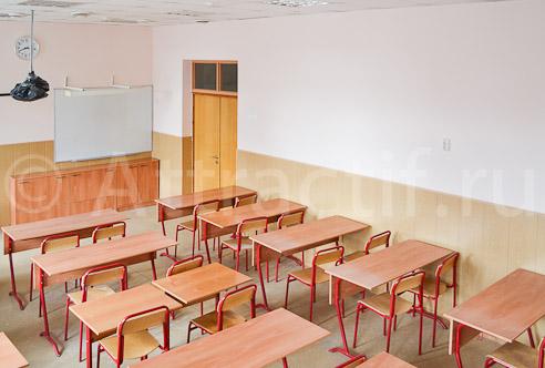 Как сделать ремонт в классе своими силами? 60