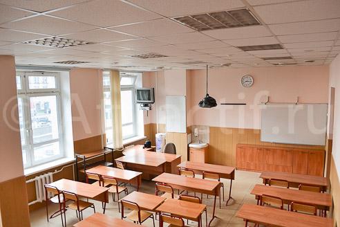 Как сделать ремонт в классе своими силами? 46